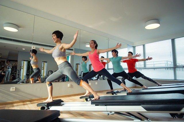what is hot yoga benifits