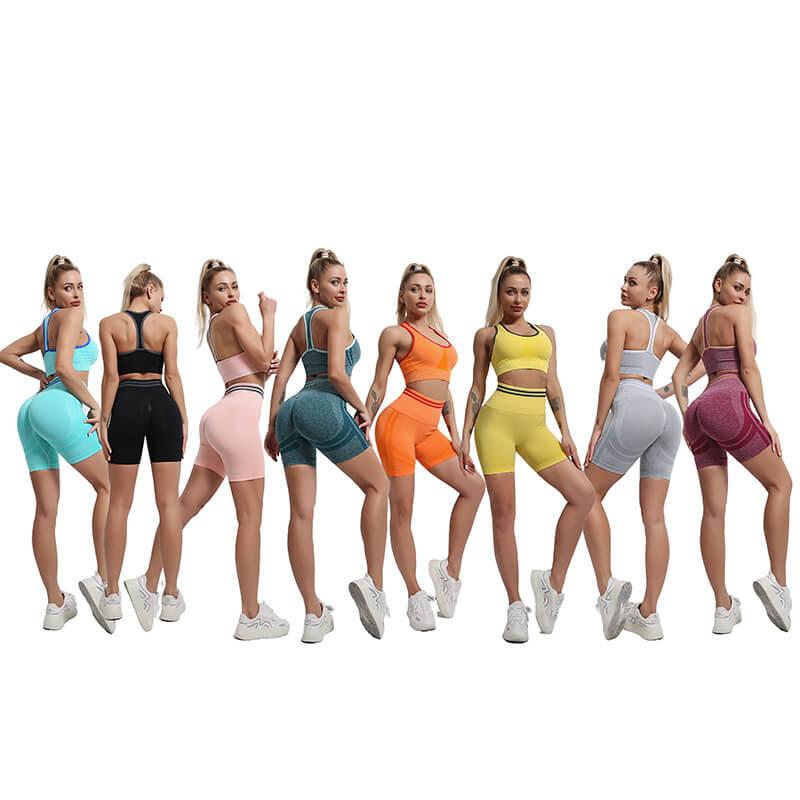 thin seamless leggings