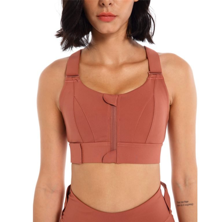 Is womens sports bra good to wear all the time?